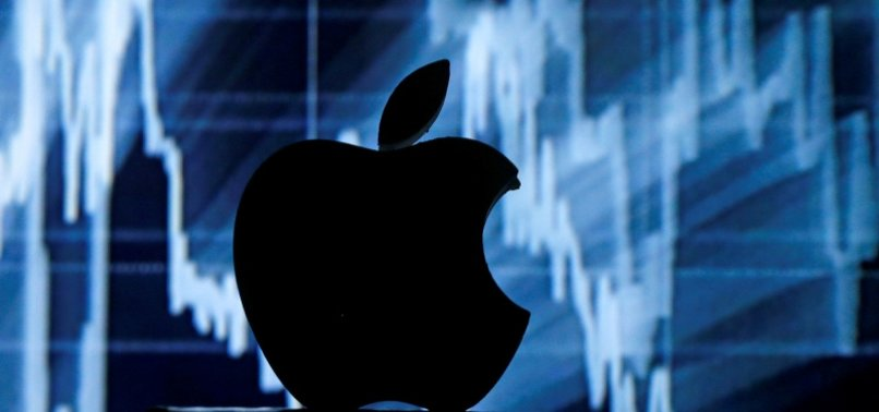 APPLE PROFIT STABLE AT $20B AS IPHONE REVENUE SLUMPS 15% IN WORST FINANCIAL RESULTS IN A DECADE