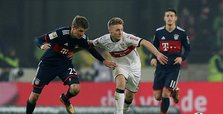 Bayern stretches Bundesliga lead, Cologne grabs 1st win