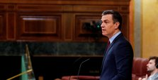 Spain PM asks to extend state of emergency again