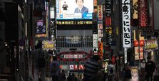 Japan lifts coronavirus state of emergency six days early