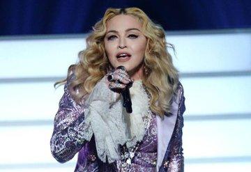 Madonna 60 yaşında