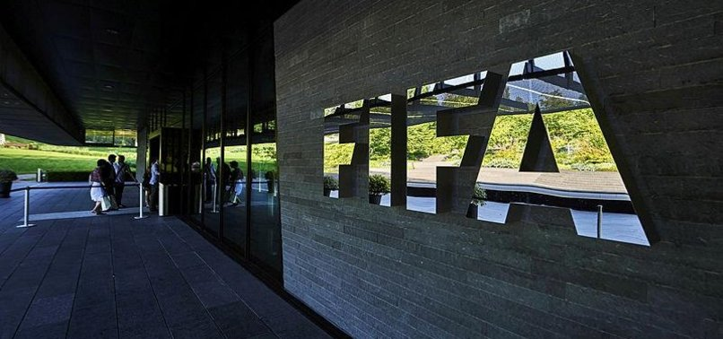 FIFA TAKES LEGAL ACTION AGAINST PIRATE TV