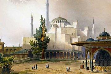 Osmanlı'nın zarafetini gösteren gizli taşlar