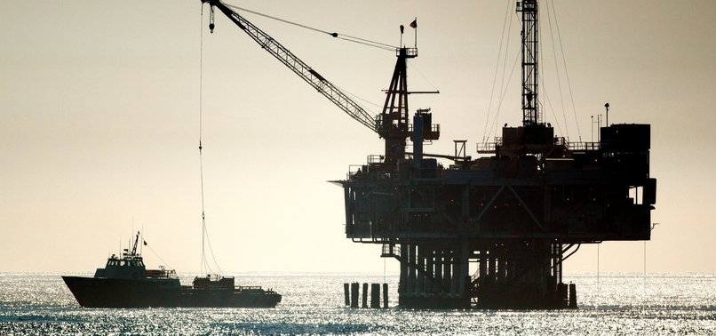 TRUMP PLANS TO VASTLY EXPAND OFFSHORE DRILLING