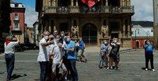 Spain sees new spike in coronavirus cases post lockdown