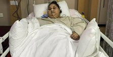 'World's heaviest woman' dies in Abu Dhabi hospital