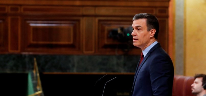 SPAIN TO REOPEN TO INTERNATIONAL TOURISM FROM JULY - PM SANCHEZ