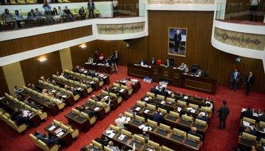 Belediye Meclisinde Koruma Evleri Tartışması