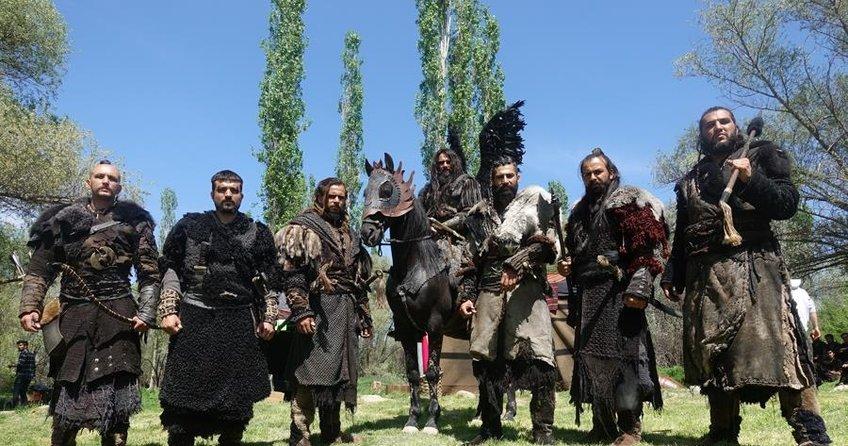 Osmanlı'nın 'Delileri' film oluyor