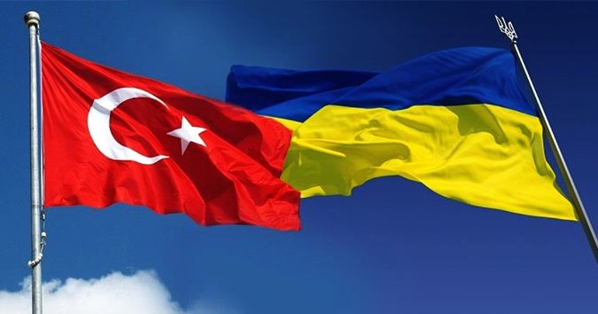 Ukrayna, Türkiye ile kombine yük taşımacılığı anlaşması