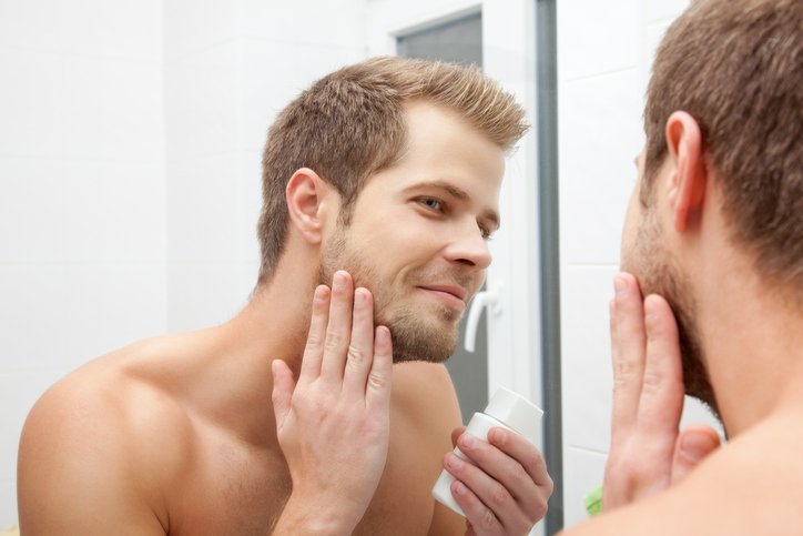 Evde tıraş olurken 7 önemli püf nokta