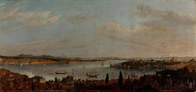 ANTOINE DE FAVRAY (1706 – 1791)