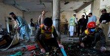 Turkey slams bomb attack at Pakistan religious school