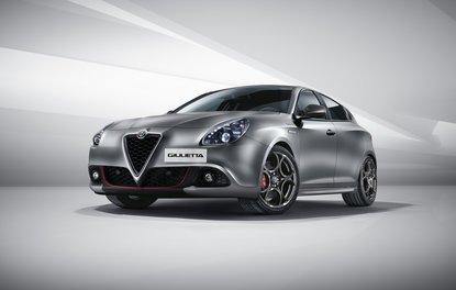 Alfa Romeo Giulietta'da takas kampanyası