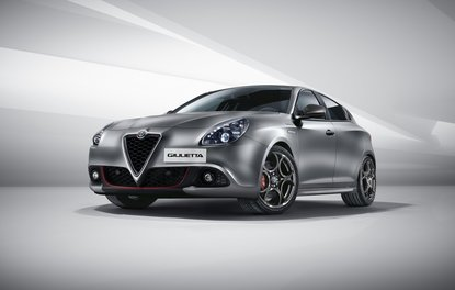 Alfa Romeo Giuliettada takas kampanyası