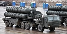 Turkey, Russia close to signing S-400 missile systems supply contract