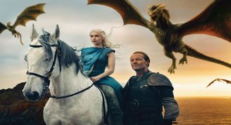 Game of Thrones: House of the Dragon çekimleri başlıyor