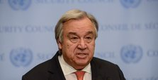 UN chief slams lack of civilian security in conflicts