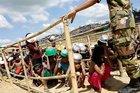 Myanmardünyayı uyutmaya devam ediyor