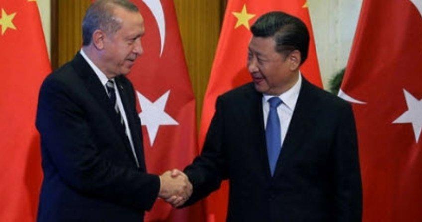 Cumhurbaşkanı Erdoğan: Dünya ticaretinin orta koridoru