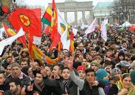 Terör örgütlerinin ini: Almanya