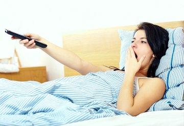 Uykuya dalmanız için 15 öneri
