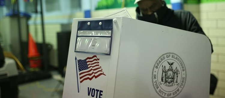ABD'deki seçimlerde Müslüman adaylar Kongredeki yerini korudu