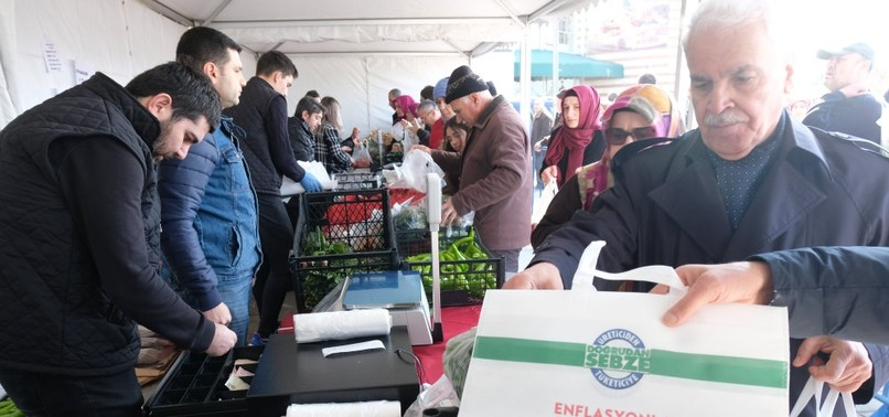 DIRECT SALES POINTS LIKELY TO SPREAD ACROSS TURKEY