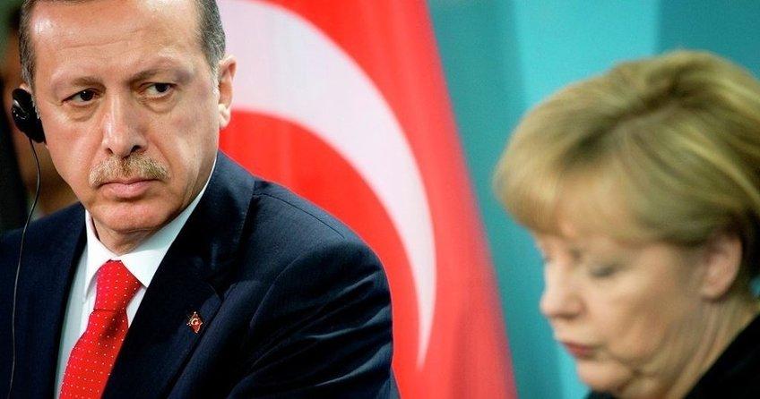 Almanya Türkiyeden her ay 500 mülteci alacak