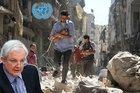 BM Acil Durumlar Koordinatörü O'Brien: Payımıza utanç düştü