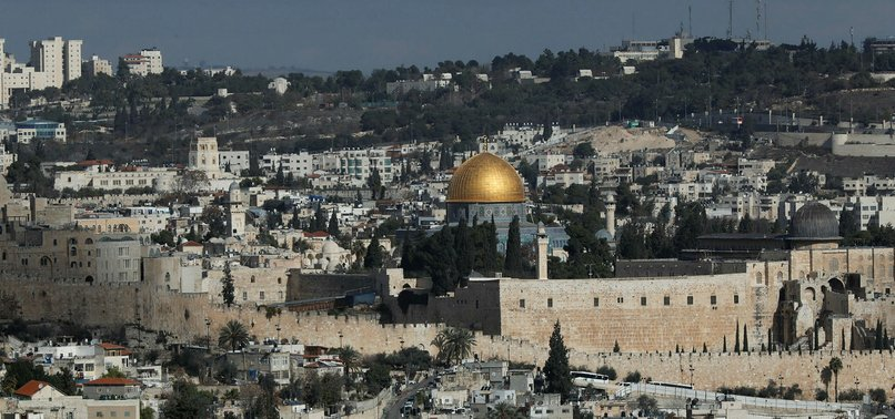 GOOGLE, YANDEX GET REACTS BY SHOWING JERUSALEM AS ISRAELS CAPITAL AFTER TRUMPS ANNOUNCEMENT
