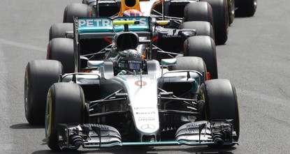 Nico Rosberg's task appears simple on paper: win the Brazilian Grand Prix to clinch the Formula One world title. In reality, however, the 4.309-kilometer Autodromo Jose Carlos Pace has seen plenty...