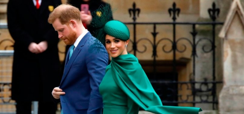 PRINCE HARRY SAYS SOCIAL MEDIA STOKING CRISIS OF HATE