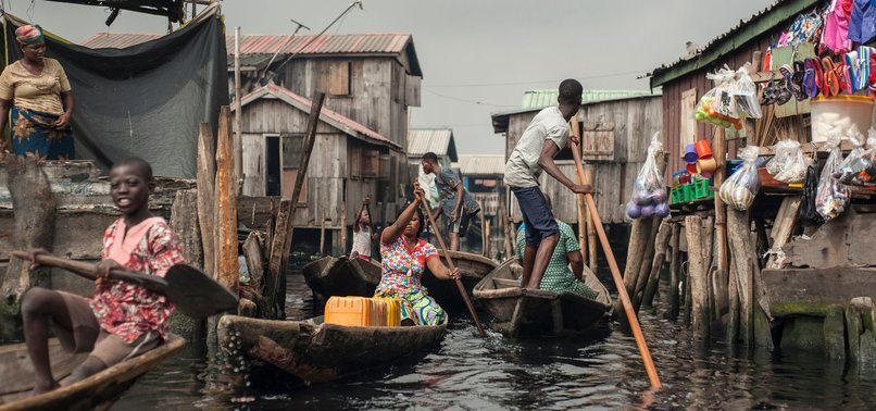 MAKOKO, VENICE OF AFRICA FIGHTS FOR SURVIVAL