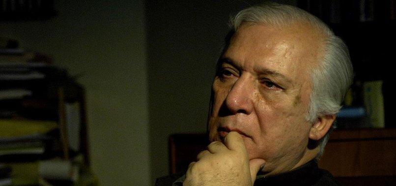 IRANIAN FILM DIRECTOR KHOSROW SINAI DIES OF COVID-19