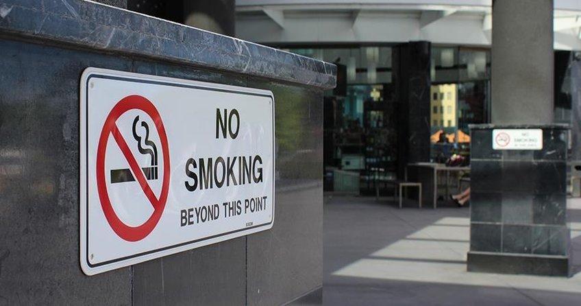 Komşuda sigara yasağı kısmen kaldırılacak