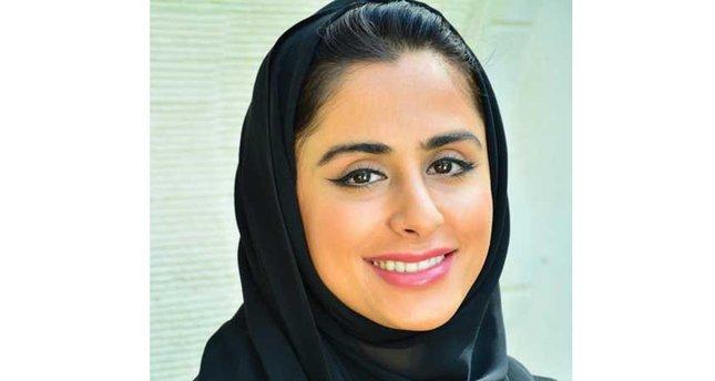 Katar'ın ilk kadın jokeyi