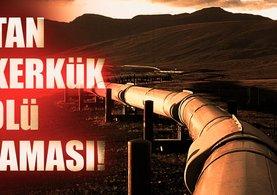 Irak'tan flaş Kerkük petrolü açıklaması