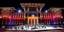 Ankara concert honors national struggle during coup bid