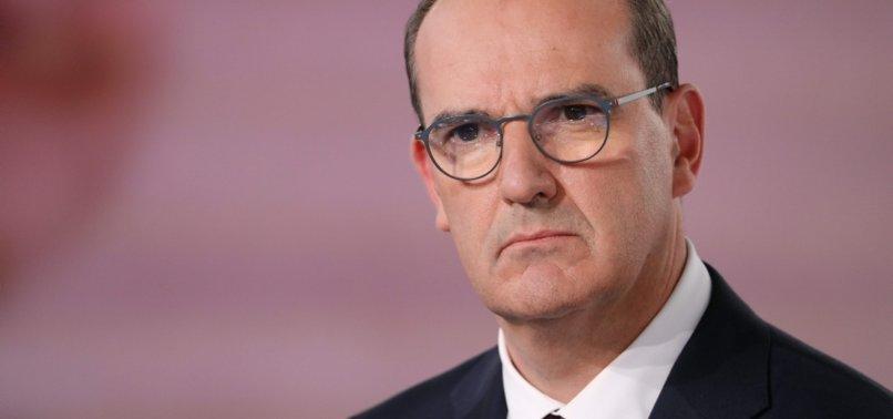 REOPENING STRATEGIST CASTEX NAMED NEW FRENCH PRIME MINISTER