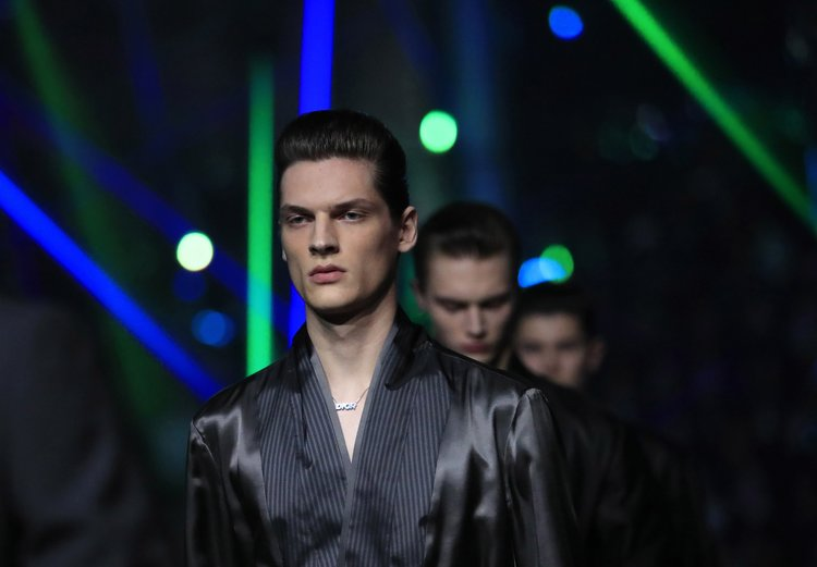 Dior Erkek Pre-Fall 2019