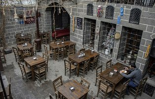 Ancient Turkish cities of Diyarbakır and Mardin await holidaymakers