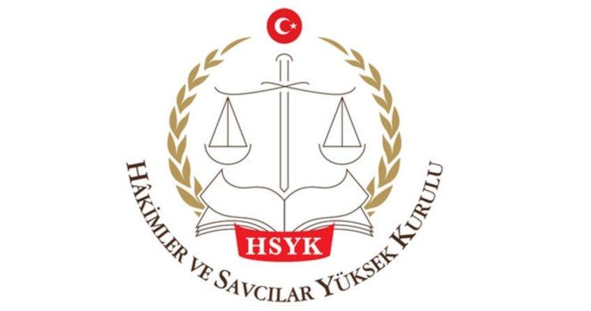 HSK'dan bin 45 hakim ve savcı için karar