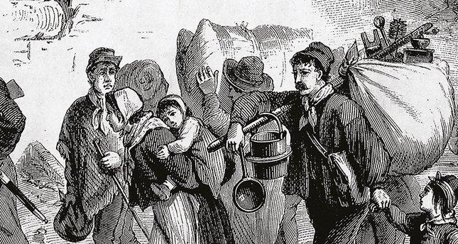 Balkanlarda mezalim ve göçlerle bir anavatan kaybettik