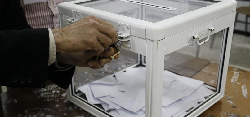 ALGERIAS PARLIAMENTARY ELECTION IN NUMBERS