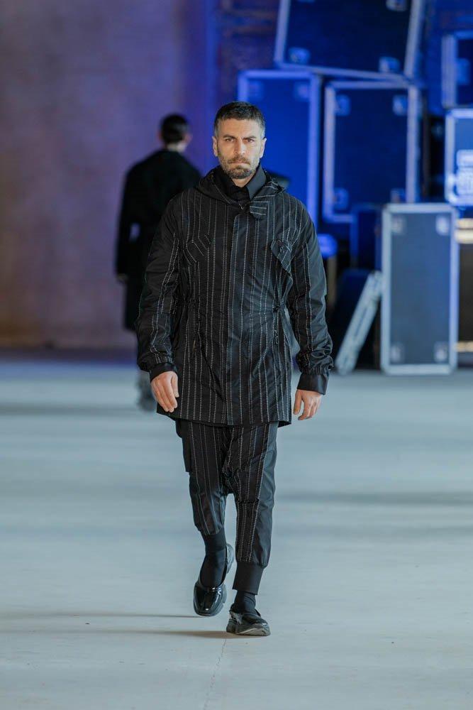 Y PLUS by Yakup Biçer 2021-2022 Sonbahar-Kış