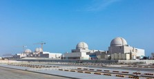 UAE issues licence for first Arab nuclear power plant