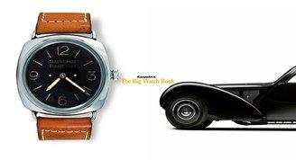 Saatler ve Otomobiller: 100 yılın kısa tarihi (1930-1939)