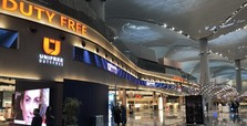 Phase 2 of massive duty-free area opens at Istanbul Airport