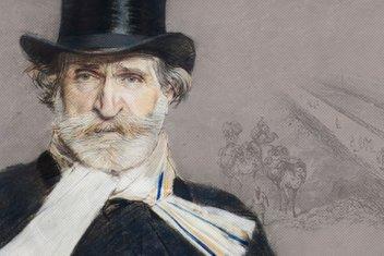 Verdi 'Aida' operasını Osmanlı'nın hangi projesi için besteledi?